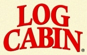 Log Cabin Syrups promo codes