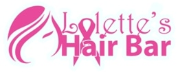 Lolettes Hair Bar influencer marketing campaign