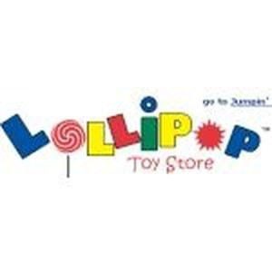 Lollipop Toy Store promo codes
