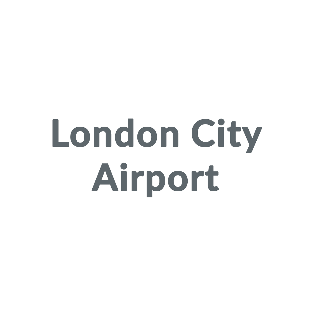 London City Airport promo codes