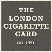The London Cigarette Card promo codes