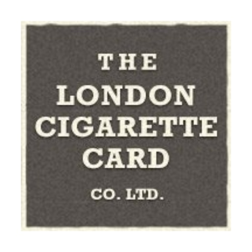 The London Cigarette Card Coupons and Promo Code