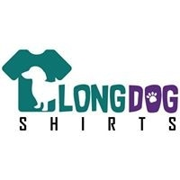 Long Dog Shirts