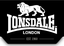 Lonsdale promo codes