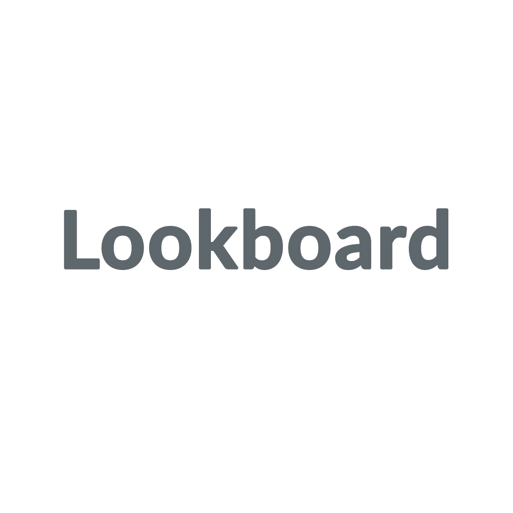 Lookboard promo codes