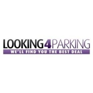 Looking4Parking promo codes