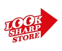 Look Sharp Store promo codes