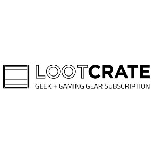 Lootcrate promo codes