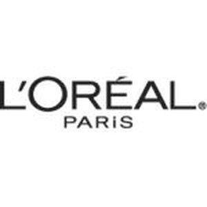 L'Oreal coupon codes
