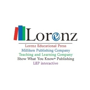 Lorenz Educational Press promo codes