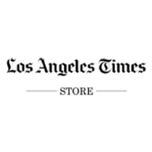 Los Angeles Times Store promo codes