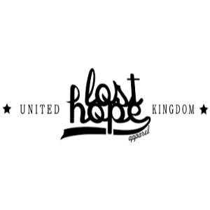 Lost Hope Apparel promo codes