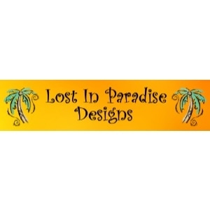 Lost In Paradise Designs promo codes