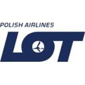 LOT Polish Airlines promo codes