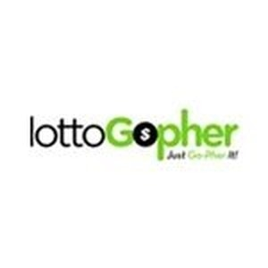 LottoGopher promo codes
