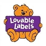 Lovable Labels promo code