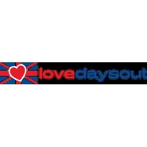 Love Days Out promo codes