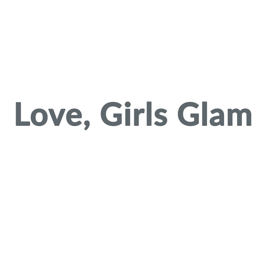 Love, Girls Glam promo codes