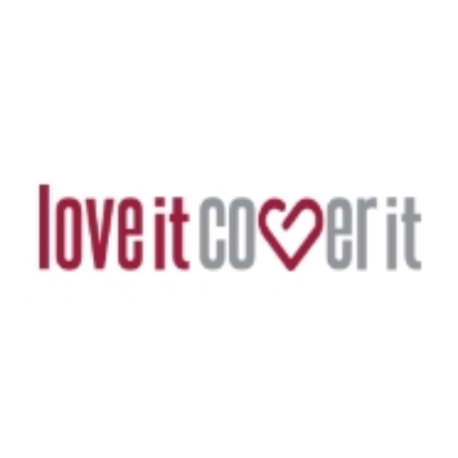 50% Off Love it Cover it Coupon Code (Verified Sep '19