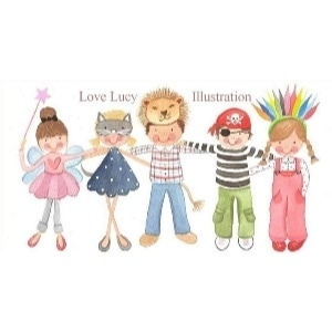Love Lucy Illustration promo codes