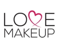 Love Makeup UK promo codes