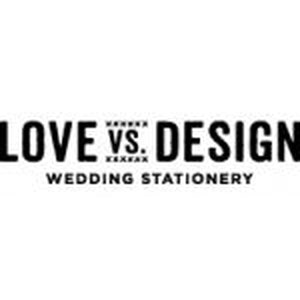 Love vs Design promo codes