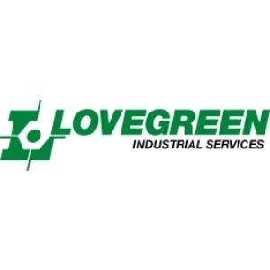 Lovegreen Industrial Services promo codes