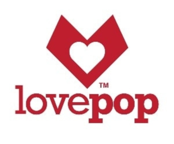 Lovepop discount coupon