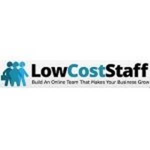 Low Cost Staff promo codes