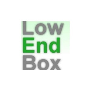 Low End Box promo codes