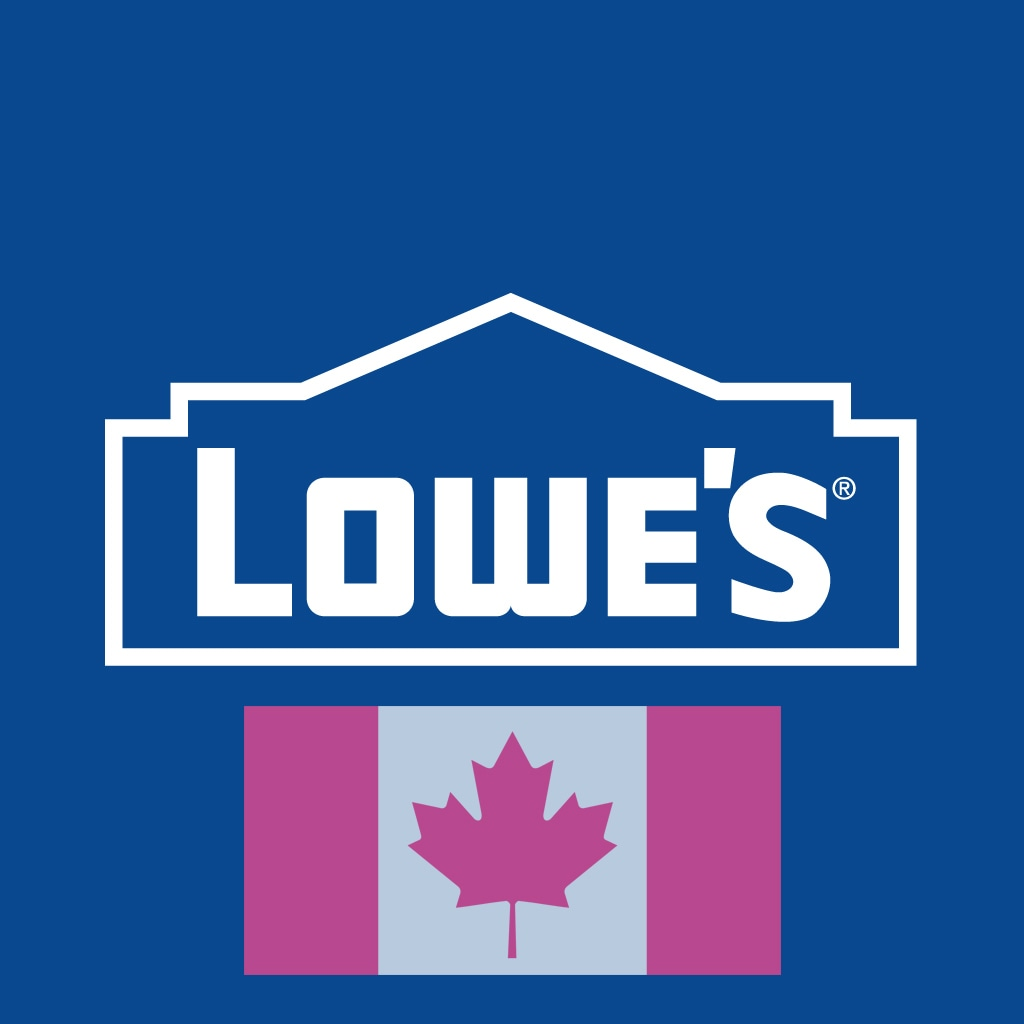 Lowe's Canada promo codes