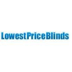 Lowest Price Blinds promo codes