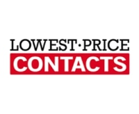 Lowest Price Contacts promo codes