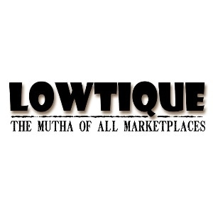 Lowtique promo codes