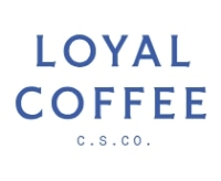 Loyal Coffee promo codes