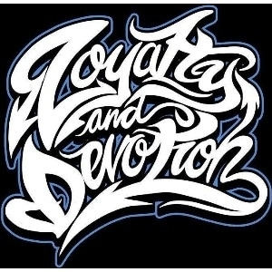 Loyalty and Devotion Clothing promo codes