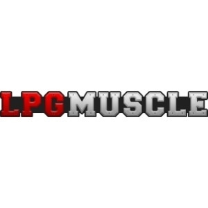 LPG Muscle promo codes