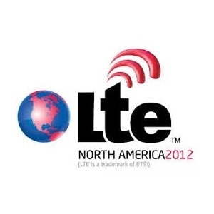 LTE North America 2012 promo codes