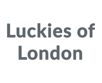 Luckies of London promo codes