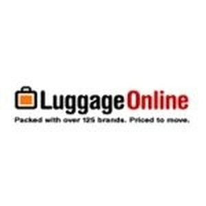 Luggage OnLine promo codes