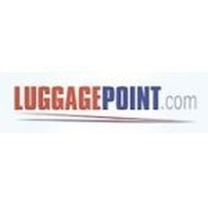 LuggagePoint promo codes