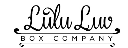 Lulu Luv Box Company
