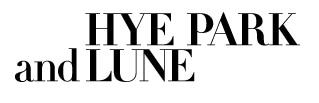 Hye Park and Lune promo codes