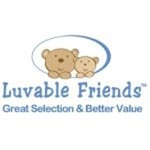 Luvable Friends promo codes