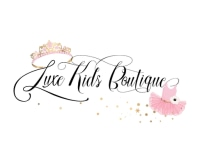 Luxe Kids Boutique promo codes
