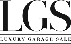Luxury Garage Sale influencer marketing campaign