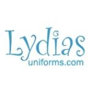 Lydiasuniforms.com coupon code