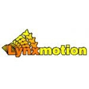 Lynxmotion coupon codes