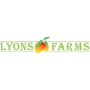Lyons Farms promo codes