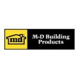 M-D Building Products promo codes